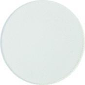 Kaia House Vegan Pressed Eye Shadow- White Out